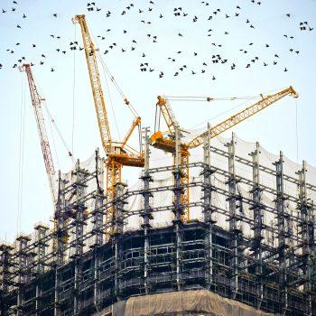 Darbas Norvegijoje statybininkams - Techmaris
